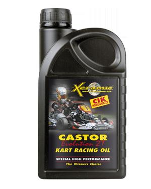 Kart Racing: Kart Racing Oil